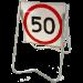 10 - Temporary Sign Frames2