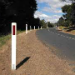 12 - Guide Posts and Utility Post Markers