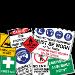 8 - Safety Signage