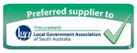 2015 LGAP PreferredSupplier Logo RGB Green CTP 3